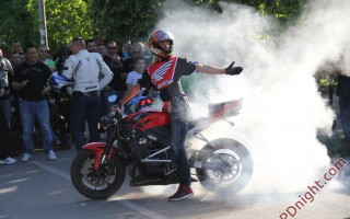 III Moto party, Peti Neplan, 18.05.2013.