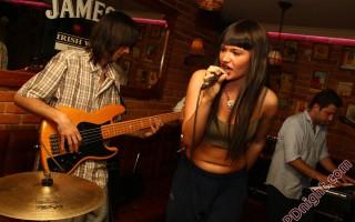 Sunrise band, Caffe Maćado Prijedor, 07.06.2013.