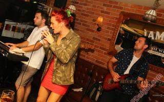 Sunrise band, Caffe Maćado Prijedor, 19.07.2013.