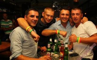 Epruveta party, Caffe Maćado Prijedor, 20.07.2013.