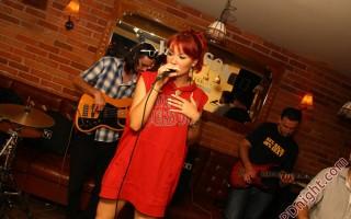 Sunrise band, Caffe Maćado Prijedor, 05.07.2013.