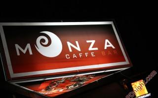 Caffe bar Monza Prijedor