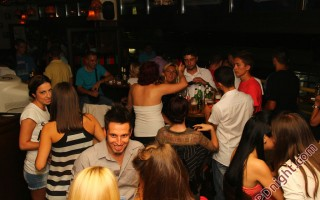 Epruveta party, Caffe Maćado Prijedor, 17.08.2013.