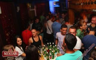 Nektar party, Caffe bar Obala Prijedor, 21.08.2013.