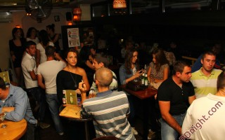 House classic party, Caffe Maćado Prijedor, 31.08.2013.