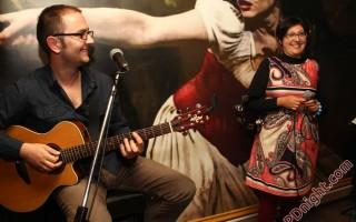 Božana i Nemanja (Keske), Carmen Cocktail bar Prijedor, 13.09.2013.