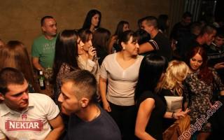 Nektar party, Caffe bar Carpe diem Prijedor, 21.09.2013.