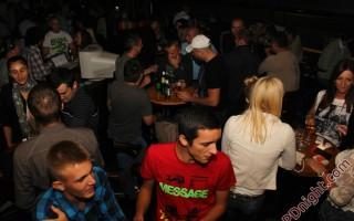 Epruveta party, Caffe Maćado Prijedor, 21.09.2013.
