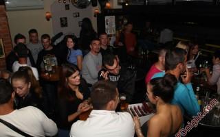Promo party, Caffe Maćado Prijedor, 14.09.2013.