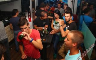 Monza party, Caffe bar Monza Prijedor, 04.09.2013.