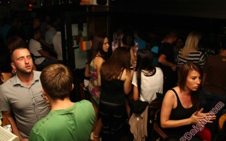 Weekend party, Caffe Maćado Prijedor, 07.09.2013.