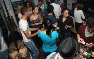 Volim 90-e party, Caffe bar Monza Prijedor, 25.09.2013.