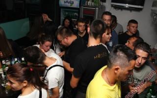 Baloon party, Caffe bar Monza Prijedor, 11.09.2013.