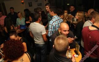 Cocktail party, Caffe Maćado Prijedor, 12.10.2013.