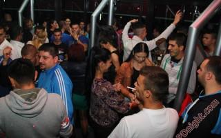 Jameson party, Caffe Inter Prijedor, 17.10.2013.