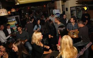I love house music party, Caffe Maćado Prijedor, 26.10.2013.