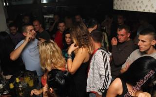 Jelen party, Caffe bar Monza Prijedor, 16.10.2013.