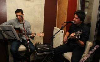 Acoustic night, Olimp caffe & bar Prijedor