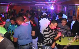 Vodka party, Disco club Piramida Busnovi, 24.11.2013.