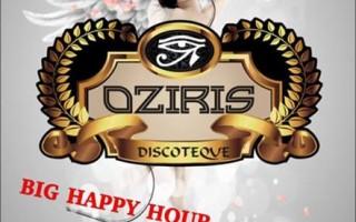 27.11.2013. – Diskoteka Oziris: Exclusive Band Banja Luka