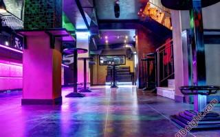 Enterijer Night cluba Klub Prijedor, 30.12.2012.