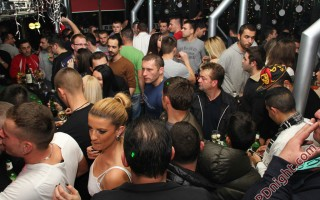 Vodka party, Caffe Inter Prijedor, 26.12.2013.