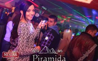 Cocktail party, Disco club Piramida Busnovi, 15.12.2013.