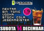 14.12.2013. – Caffe Tiffany Prijedor: Promo party