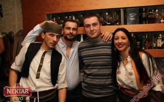 Badnje veče, Caffe bar El Suelo Prijedor, 06.01.2014.