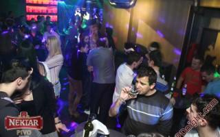 Doček Pravoslavne Nove godine 2014, Night club Klub Prijedor, 13.01.2014.