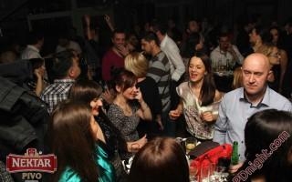 Badnje veče, Caffe club Marina Prijedor, 06.01.2014.