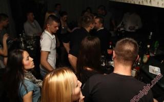 Nedjelja u Monzi, Caffe bar Monza Prijedor, 05.01.2014.