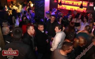 Repriza Nove godine 2014, Night club Klub Prijedor, 01.01.2014.