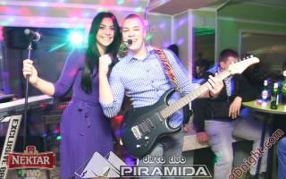 Brodić party, Disco club Piramida Busnovi, 23.03.2014.