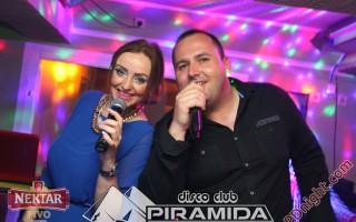 Jet Set Band, Disco club Piramida Busnovi, 30.03.2014.