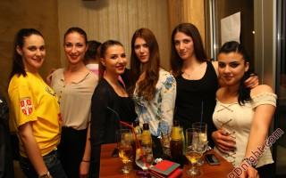 Jelen party, Caffe bar Carpe diem, 26.04.2014.
