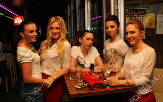 Vodka party, Caffe bar Carpe diem, 24.05.2014.