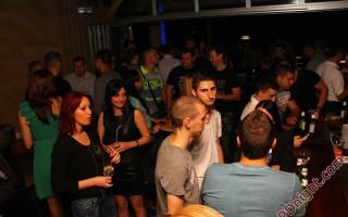 Nektar party, Caffe bar Carpe diem, 10.05.2014.