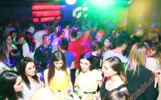 Night club Klub Prijedor, 10.05.2014.
