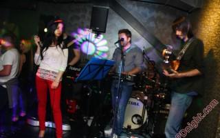 Sunrise band & Jägermeister party, Night club Klub Prijedor, 09.05.2014.