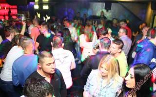 DJ Denial X, Night club Klub Prijedor, 31.05.2014.