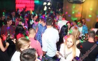 Weekend party @ Night club Klub Prijedor, 14.06.2014.