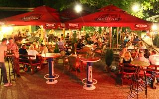 Veče vina uz Povardarie, Restoran Papa Joe Prijedor, 18.07.2014.