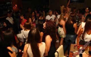 Nektar party, Caffe bar Carpe diem, 26.07.2014.