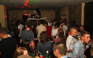 Rođendanski party, Caffe bar ROPE-DOG Ljubija, 09.07.2014.
