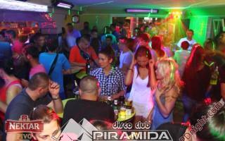 Veče vina uz Povardarie, Disco club Piramida Busnovi, 03.08.2014.