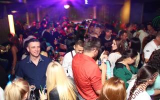 Subota @ Night club Klub Prijedor, 06.09.2014.