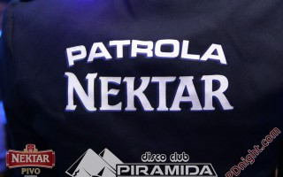 Nektar party, Disco club Piramida Busnovi, 28.09.2014.