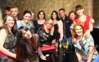 Subota @ Night club Klub Prijedor, 04.10.2014.