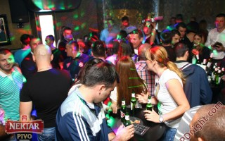 Nektar party, Night club Klub Prijedor, 10.10.2014.